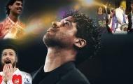 Vào ngày này  30.9  Rijkaard - Người sưu tầm danh hiệu vĩ đại