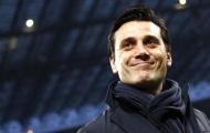 23h00 ngày 01/10, AC Milan vs AS Roma: Montella, nụ cười không giúp ông giữ ghế