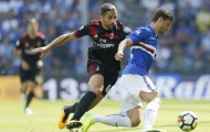 AC Milan vs Roma: Bạn chọn kèo nào?