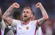 5 điểm nhấn AC Milan 0-2 Roma: Montella tệ nhưng...; Một Roma rất khác