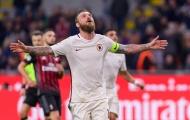 Biết bẫy vẫn đạp bẫy, Milan trở thành 'mồi ngon' cho Bầy sói Roma