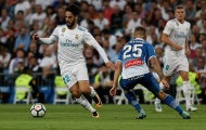 Highlights: Real Madrid 2-0 Espanyol (Vòng 7 La Liga)