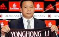 NÓNG: Ông chủ của Milan đang tìm nhà đầu tư mới