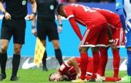 Sếp Bayern bi quan với chấn thương của Ribery