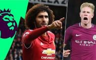 Tổng hợp vòng 7 Ngoại hạng Anh | Không Pogba, đã có siêu nhân Fellaini
