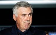 Ancelotti TIẾT LỘ thời điểm trở lại