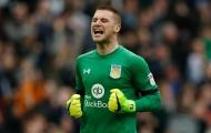 Aston Villa lên kế hoạch mua đứt thủ môn Quỷ đỏ