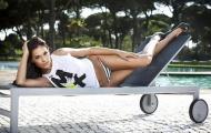 Elena Gomez - WAGs xinh đẹp hàng đầu La Liga