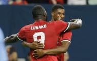 Giá trị Romelu Lukaku tăng chóng mặt sau khởi đầu như mơ