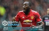 Lukaku dẫn đầu top 10 cầu thủ tăng giá chóng mặt sau phiên chợ hè