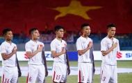 Cần Thơ đăng cai giải U21 Quốc tế 2017