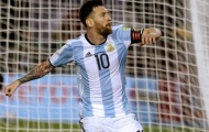 Huyền thoại Cesar Menotti: Argentina cần Messi để dự World Cup