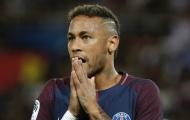 TIẾT LỘ: Lý do thật sự Neymar chia tay Barca