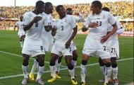 Trước lượt đấu áp chót vòng loại Châu Phi: Sau Cameroon, Algeria là Ghana?