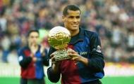 Bạn có nhớ? 10 cầu thủ xuất sắc nhất châu Âu năm 1999
