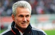 Heynckes trở lại, Bayern sẽ lại thống trị thế giới