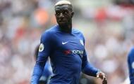 10 cầu thủ bị cảnh cáo nhiều nhất Ngoại hạng Anh: Bom tấn Chelsea góp mặt