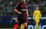 10 huyền thoại chỉ gắn bó với 1 CLB: Chào mừng Iniesta