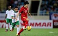 Ai là tuyển thủ mặc nhiều số áo nhất bóng đá Việt?