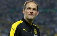Lỡ cơ hội dẫn dắt Bayern, Tuchel phản ứng thế nào?