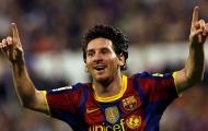 Những học trò xuất sắc nhất của Pep Guardiola (kỳ cuối): Tìm không ra một Messi thứ 2