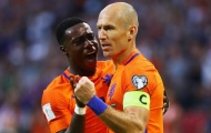 Thắng nhạt nhòa Belarus, Hà Lan 99% bị cuốn phăng khỏi World Cup