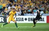 Australia 2-1 Syria: Lịch sử khắc tên Tim Cahill