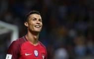 ĐT Bồ Đào Nha: Đến lúc 'Đấng cứu thế' Ronaldo ra tay!