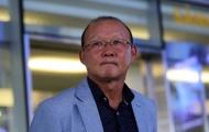 HLV Park Hang-seo: 'Tôi gặp áp lực khi tới Việt Nam'