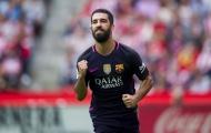 Tiêu điểm chuyển nhượng: M.U nhắm sao lạ, Arsenal 'rút ruột' Barca