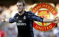 Điểm tin sáng 11/10: M.U nhận cú hích vụ Gareth Bale; Messi đi vào lịch sử