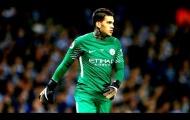 Ederson Moraes trên đường trở thành thủ môn hay nhất