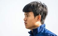 Người PSG muốn 'Messi Nhật Bản' gia nhập Barca
