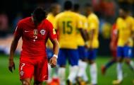 Vở bi kịch tự biên tự diễn của Chile