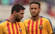 Sẽ trở thành đối thủ của Messi tại World Cup, Neymar nói gì?