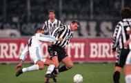 Đội hình kết hợp hay nhất mọi thời đại của Juventus và Lazio