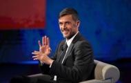 Huyền thoại Milan bi quan trước trận derby