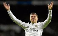 Những bàn thắng vàng của Toni Kroos