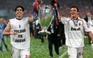 Derby Milan: Đưa bóng đá Italia ra khỏi viện bảo tàng