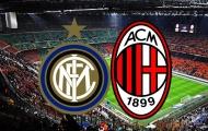 """Đội hình kết hợp Inter và AC Milan: Gọi tên """"tam tấu Inter"""""""
