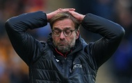 Juventus thất bại, Liverpool buồn chẳng kém