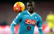 "Barca ""phá đám"" Chelsea trong thương vụ Koulibaly"