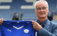 Cựu danh thủ Lineker phát động chiến dịch đưa Ranieri trở lại Anh