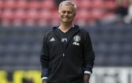Điểm tin chiều 17/10: Mourinho có thống kê tệ hại; Sao Barca bị tẩy chay