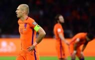Hà Lan suy thoái, Ronaldo-Messi sẽ 'lật' người Đức tại World Cup?