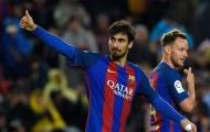 Nóng: Liverpool, Tottenham muốn có sao Barca