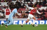 Thần đồng nổ súng, đội trẻ Arsenal xua buồn Emirates