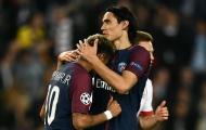 01h45 ngày 18/10, Anderlecht vs Paris Saint Germain: Dạo chơi trên đất khách