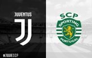 01h45 ngày 19/10, Juventus vs Sporting C.P: Những người cùng khổ