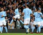 Highlights: Man City 2-1 Napoli (Bảng F Champions League)